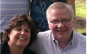 Liz and Terry Chmielewski were both professors at UW-Eau Claire for over 30 years. The two also met at the university.